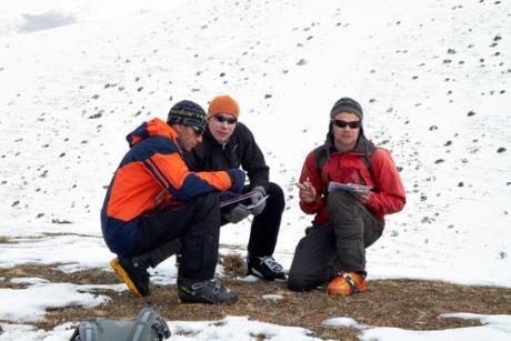 лыжи март2